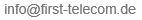 info_at_first-telecom-de